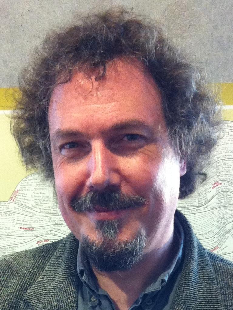 Jean-Daniel Fekete