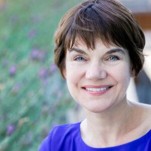 Allison Woodruff